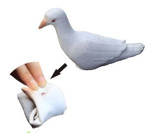 [Rubber] rubber dove dove magic tricks banquet parlor tricks (japan import) by BestLife