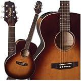 Takamine EG5403SVFT NEX Solid Top Acoustic-Electric Guitar - Antique Sunburst