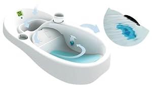 4moms Infant Tub - White (Baby/Babe/Infant - Little ones) en BebeHogar.com
