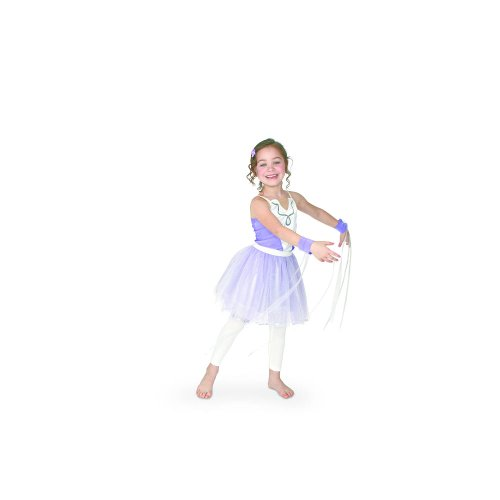Imaginarium Figure Skater & Dancer Dress Up