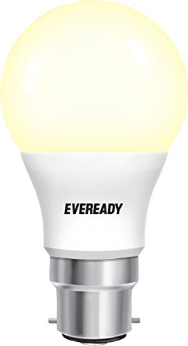 Eveready 9W B22D 810L LED Bulb (Golden Yellow)