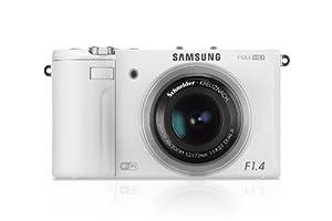 Samsung EX2F Appareil photo numérique