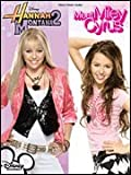 Hannah Montana 2/Meet Miley Cyrus - Easy Piano Songbook