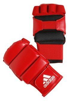 adidas Allround Handschützer rot