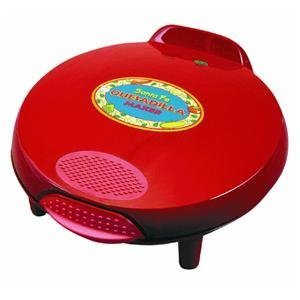 Buy Santa Fe QM2R 900-Watt Quesadilla Maker
