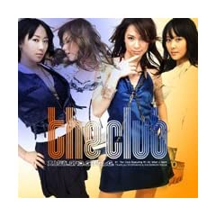 �V��q�� 2nd Single- The Club (�؍���)