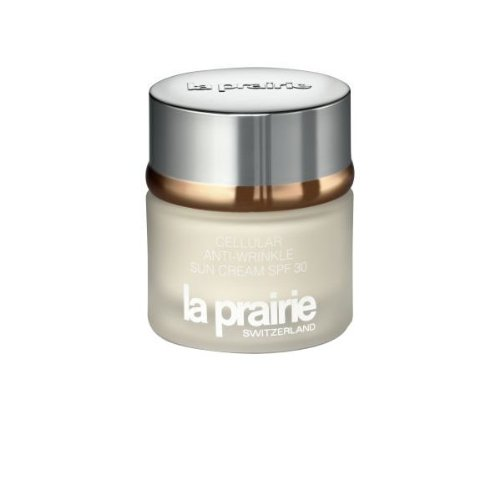 La Prairie CELLULAR anti wrinkle sun cream SPF30 50 ml