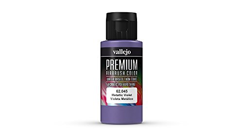Vallejo Color Metallic Violet Premium RC Colors - 1