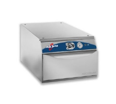 Alto Shaam 500-1DN 120 Narrow Warming Drawer, Free Standing, One Drawer, Stainless, 120 V, Each