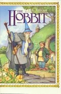 The Hobbit. Books One, Two & Three by J. R. R.; Dixon, Charles; Wenzel, David Tolkien