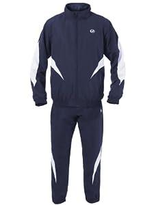 Ultrasport Trainingsanzug Athletic, Blau, M, 331300000197