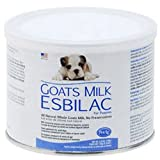 PetAg Goats Milk Esbilac Powdered Supplement for Puppies
