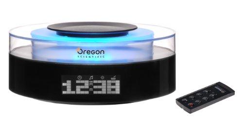 Oregon Scientific Ultrasonic Aroma Diffuser Mood Light