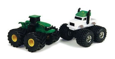 John Deere Monster Tread [Toy] [Toy]