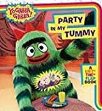 Party in My Tummy: A Lift-the-Flap Book (Yo Gabba Gabba! (Board))