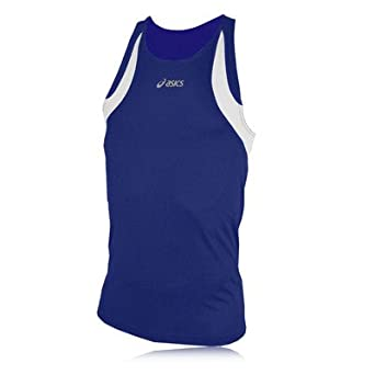 ASICS Volt Sleeveless Running Vest - Medium