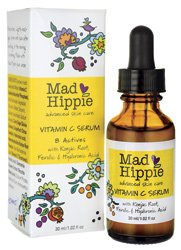 Mad Hippie Skin Care Products 1.02 Fluid