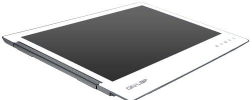 テックウインド 13.3型モバイル液晶モニター On-LAP 1302/J