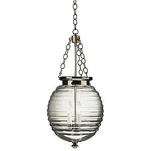 Beehive Pendant By Robert Abbey R097437 Ceiling Pendant
