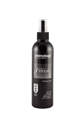 Artikelbild: Animology AGF250 Hundepflegespray Gloss Finishing Spray
