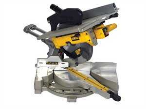 Dewalt D27112 240V 305mm Slide Table Top Mitre Saw
