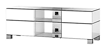 Sonorous MD9240 C-INX Cabinet Stand for TV - White