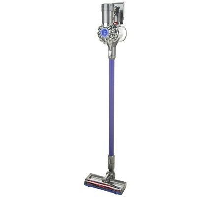 Dyson Cordless Handheld Vacuum front-23048