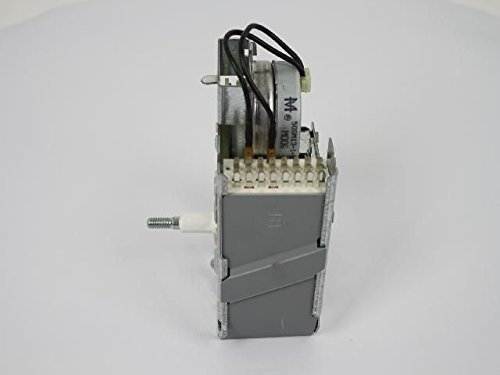 Whirlpool Part Number 3948845: Timer. Control (60 Hz.) (Motor Not A Service Part) by Whirlpool