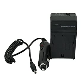 HDE EN-EL3 Digital Camera Battery Charger