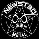 Metal (2013) Edizione limitata Autografato by Jason Newsted