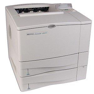 Hp 4050Tn Laserjet Printer