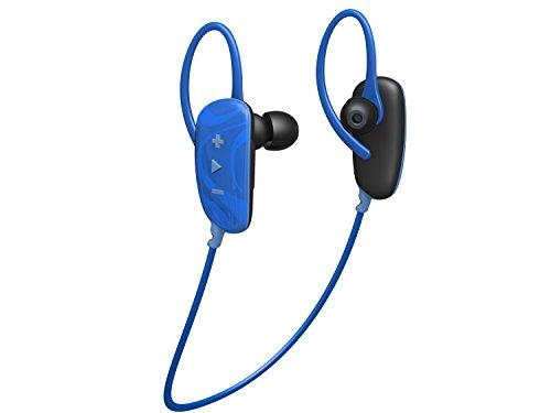 Hmdx Hx-Ep250Bl Homedics Craze Wireless Stereo Ear Buds (Blue)