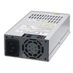 FSP FLEX ATX12V FSP180-50PLA - Power supply ( internal ) - ATX12V - AC 115/230 V - 180 Watt - PFC