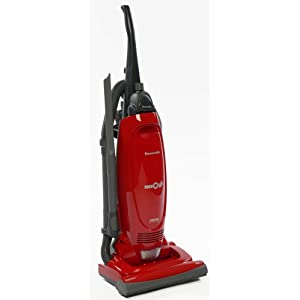 Upright Vacuum Review 2017