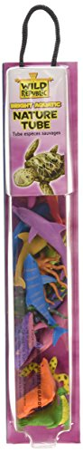 Wild Republic Bright Aquatic in Nature Tube