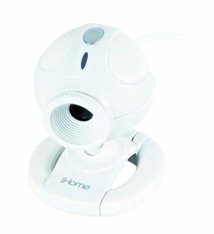 iHome-IH-W306DW-Webcam