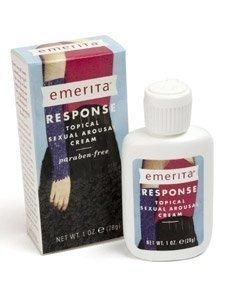 Emerita - Response Cream 1 oz