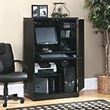 Computer Armoire - Furniture