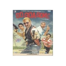 Go Goa Gone - DVD (Hindi Movie / Bollywood Film / Indian Cinema) 2013