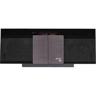 Sharp DK-KP80P Mini Audio System sharp sjxp59pgsl