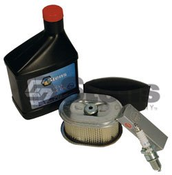 Stens 785-644 Engine Maintenance Kit For Honda Gx120; 3.5 And 4.0 Hp