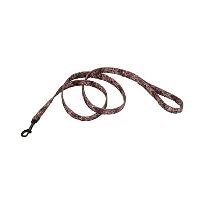 Remington Double Ply Nylon Leash - 4'/6'