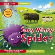Incy Wincy Spider (Let's Join In)