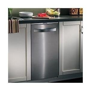 "Broan 15"" Trash Compactor - Stainless Steel Door 15SS"