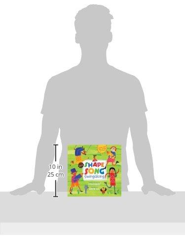 The Shape Song Swingalong (Book & Enhanced CD)