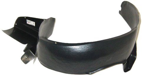 OE Replacement Chevrolet Impala Front Passenger Side Fender Inner Panel (Partslink Number GM1249122)