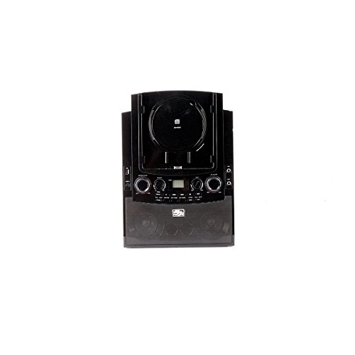 The Singing Machine Ipad Karaoke System With Cd&G Regular 888365108025