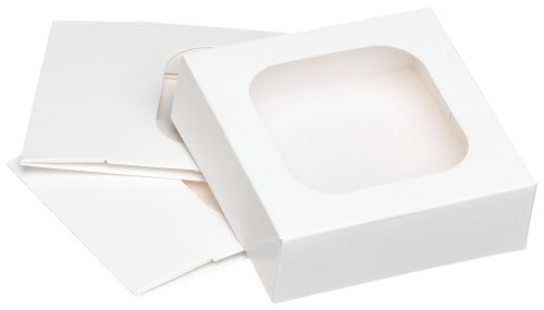 Wilton Treat Boxes, Set of 3