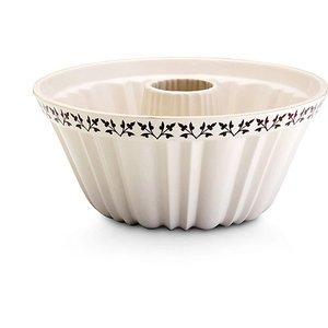 """Paula Deen 9"""" Fluted Mold Stoneware"""