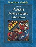 img - for Glencoe Asian American Literature Teacher Guide book / textbook / text book
